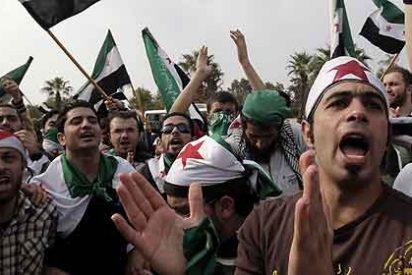 Los sicarios de Asad ejecutan en público a seis jóvenes de Homs