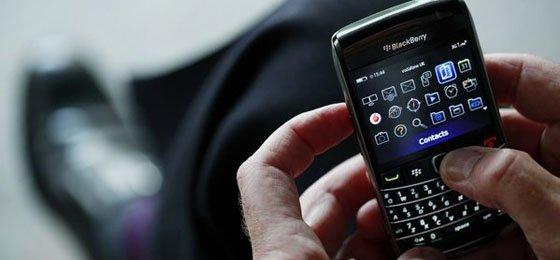 El 55% de los españoles dejarían su coche antes que su 'smartphone'