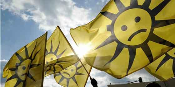 Si se apaga el Sol en Alemania, ¿se termina la energía solar en el mundo?