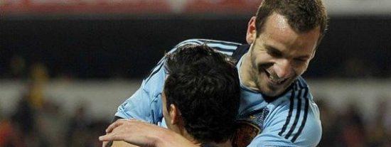 """Julián Ruiz (El Mundo): """"Del Bosque ha matado definitivamente a Torres"""""""