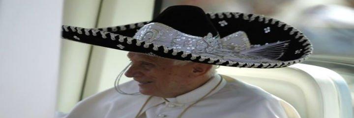 El Papa en México, decepcionante por omisión