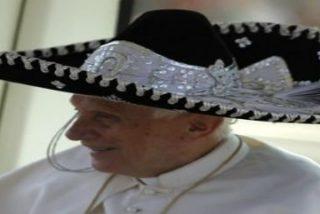 Benedicto XVI vino, vio y venció