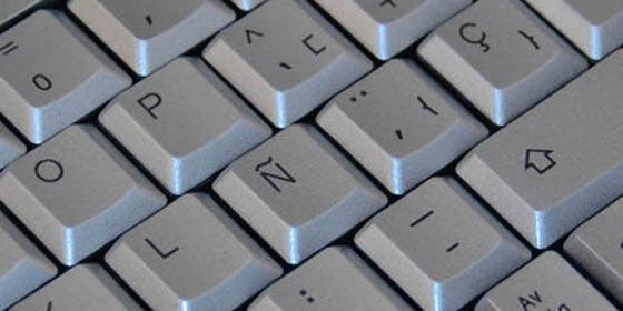 Uno de cada cuatro españoles no ha usado nunca un ordenador