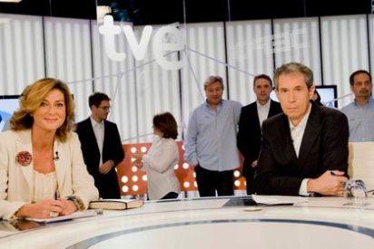El recorte en el presupuesto de los JJ.OO confirma los malos tiempos que vive el deporte en Televisión Española