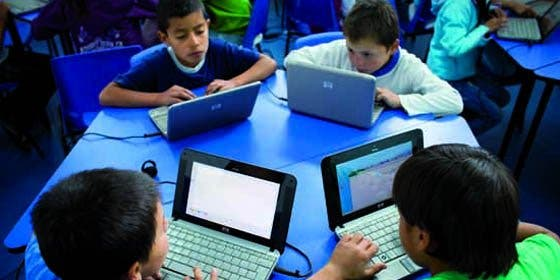 La Fundación Telefónica reconoce la innovación educativa de los docentes