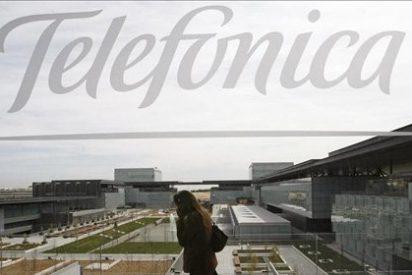 Telefónica, entre las empresas más admiradas