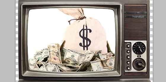 Las TV autonómicas cuestan a cada ciudadano una media de 30 € al año
