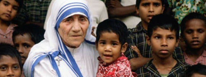 Talavera acoge desde el próximo 19 de marzo una exposición acerca de la vida de Teresa de Calcuta