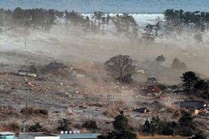La ONU homenajea a las víctimas del terremoto y tsunami de Japón