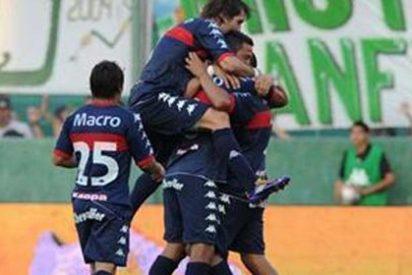 La derrota de Boca hace líder al sorprendente Tigre en Argentina