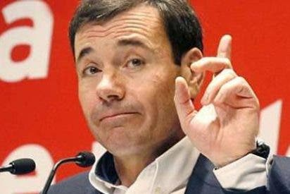 Tomás Gómez revalida como líder del PSOE madrileño con un 59%