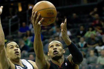 Los Toronto Raptors caen contra los Nets sin Calderón