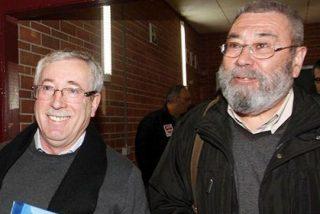 Los sindicatos que callaron con el brutal paro socialista salen a la calle a defender sus privilegios
