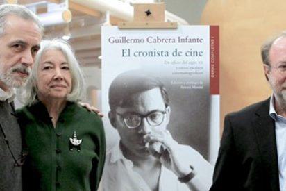 """""""No quiero que Fidel Castro se muera, quiero que esté ahí cuando todo eso se caiga"""""""