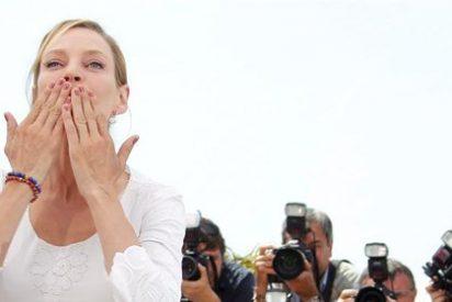 El futuro bebé de Uma Thurman será niña y nacerá a finales del verano