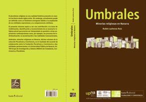 Umbrales. Minorías religiosas en Navarra