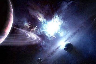 La Tierra se formó en un gigantesco choque de meteoritos