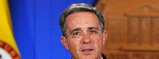 """Alvaro Uribe: """"Cuando los Gobiernos negocian con terroristas, estos triunfan"""""""