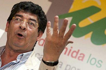 Valderas apuesta por una intervención pública en la economía andaluza