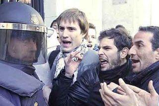 Manifestaciones estudiantiles: más adrenalina que sentido de la realidad