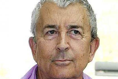 """Terelu Campos: """"Paco Valladares era un hombre que amaba la vida"""""""