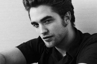 Robert Pattinson saca su lado más salvaje en 'Cosmopolis'