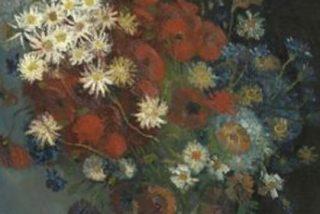 Un cuadro inédito de Van Gogh ve la luz en un museo holandés