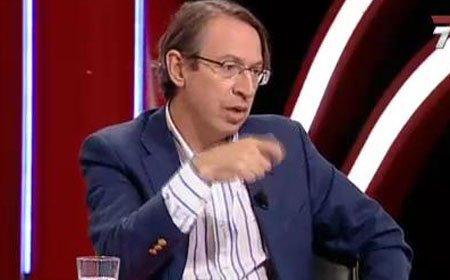 José Antonio Vera, nuevo presidente de la Agencia EFE
