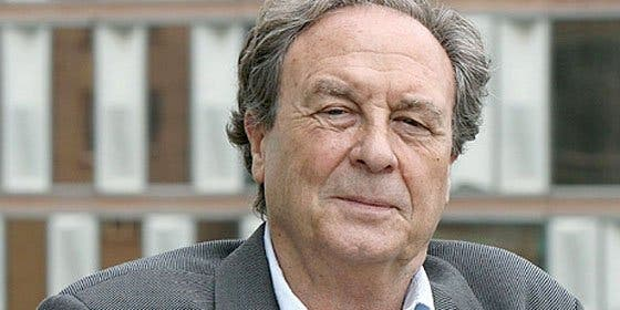 'La hoguera del capital' de Vicente Verdú, 'Premio de Hoy' 2012
