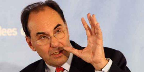 """Vidal-Quadras: """"La crisis va más allá de lo económico"""""""