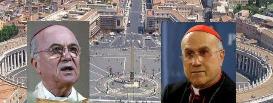 Benedicto XVI crea una comisión para investigar las filtraciones a la prensa