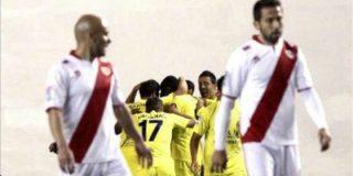 El 'efecto Lotina' aferra al Villarreal a la permanencia (0-2)
