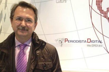 """José Antonio Villoslada: """"Las cajas han sido un coladero, se han utilizado sin tener un criterio adecuado"""""""