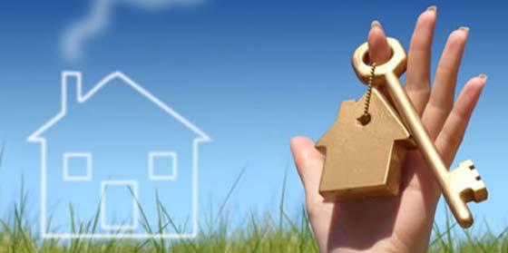 Los parados evitarán el desahucio si su casa vale menos de 200.000 €
