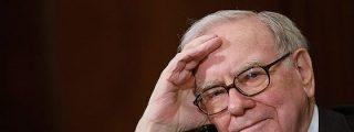 """Buffett: """"Compraría un par de cientos de miles de viviendas"""""""