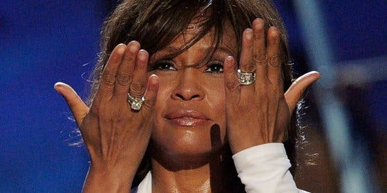 Whitney Houston dejó toda su herencia a su hija Bobbi Kristina