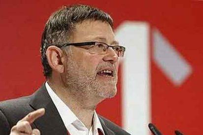 Los socialistas valencianos eligen a Ximo Puig como nuevo líder