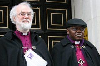 John Sentamu podría ser el nuevo arzobispo de Canterbury