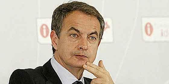 El ex presidente Zapatero se va como conferenciante a Venezuela
