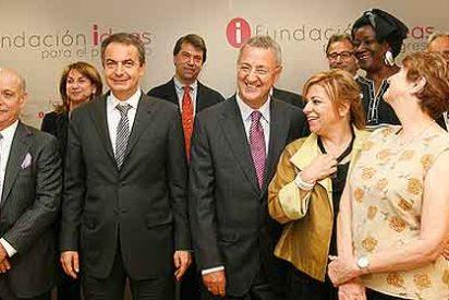 La Fundación del PSOE deja de pagar las nóminas a sus empleados