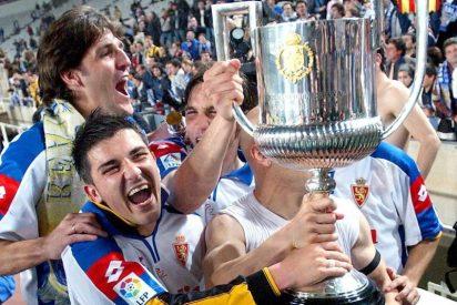 Se cumplen ocho años del principio del fin del Madrid 'galáctico': la derrota en la final de Copa contra el Zaragoza