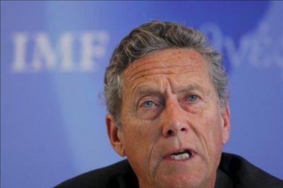 Alemania se ha quedado sola: el FMI pide ya los eurobonos