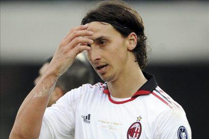 Ibrahimovic: ''Guardiola no fue un hombre conmigo''