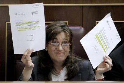 Zapatero llena TVE de comisarios ideológicos y el PP no hace nada