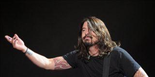 Los estadounidenses Foo Fighters echan el cierre al espíritu verde de Lollapalooza Chile