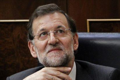 Mariano Rajoy se congela el sueldo y cobrará 78.185 €