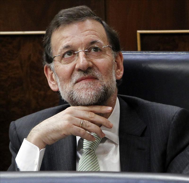 Rajoy hace balance hoy de sus cien días de gobierno ante la dirección del PP