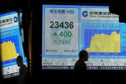 El Hang Seng sube un 0,52 % en la apertura de sesión