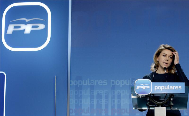 El nuevo Comité Ejecutivo Nacional del PP analizará los presupuestos y los resultados en Andalucía y Asturias