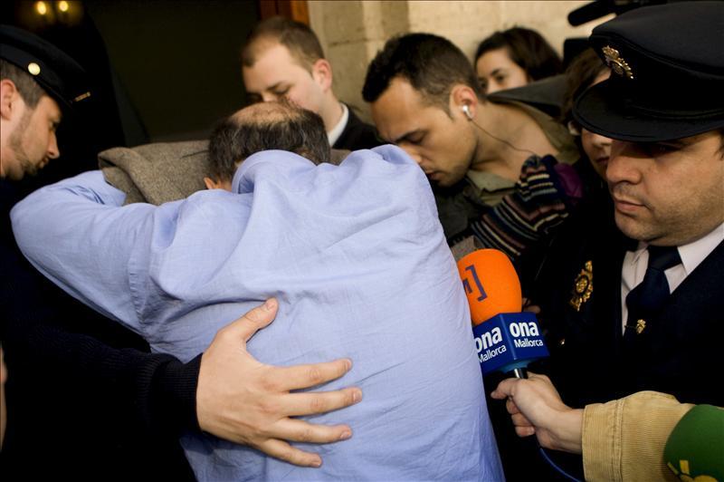 El juicio del caso Bitel quedará hoy visto para sentencia
